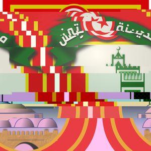 Ailleurs maintenant (@ Radio DY10) - Episode 14 : Tunis