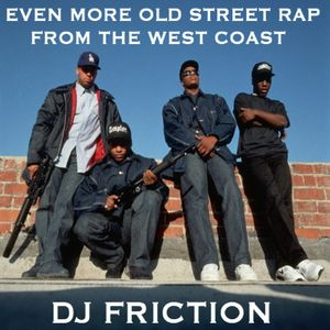 even more old street rap from the westcoast