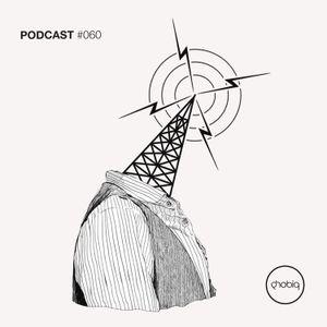 Phobiq Podcast 060 with MAAE