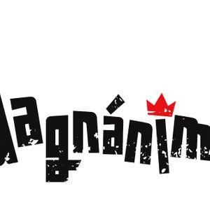 Radio Faro entrevista a Los Magnanimos, programa transmitido el día 21 08 2012, por Radio Faro 90.1
