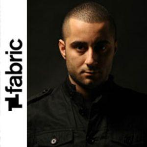 Joseph Capriati @ Fabric (London) 31-12-2012