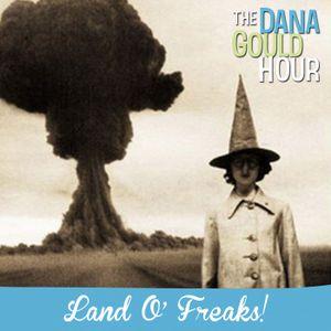 Land O' Freaks!