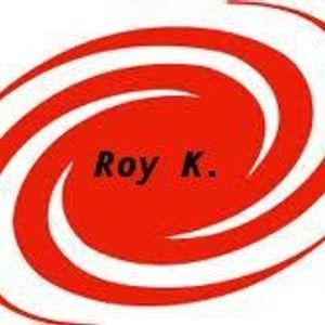 Roy K. - Fresh Sessions Vol.2 (Spring Rollito 2004)