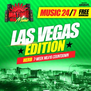 Matinee USA Music 24/7 - Las Vegas Edition -  HERB - Daytime Set