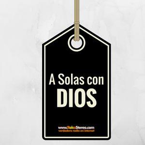 PGM 06 A Solas Con Dios