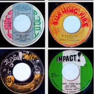 Connoisseurs Corner 3 Reggae Toasting legends & Rub-A-dub vocal classics www.wearebang.com Vinyl