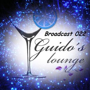 Guido's Lounge Cafe Broadcast#022 Jazzy Lounge (20120803)