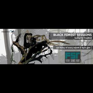 FreeBird - Black Forest Sessions - 032 - 08.01.2016 - FutureSoundsRadio