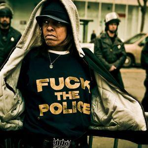Cristof Salzac - F*** The Police Mix