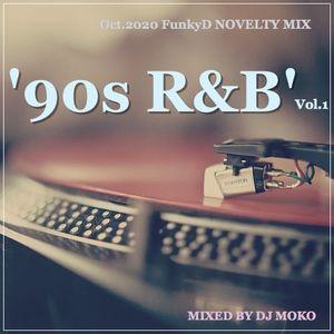 ' 90s R&B ' Vol.1
