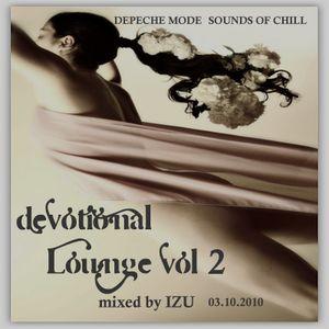 "Depeche mode ""Devotional Lounge vol.2"" by IZU"