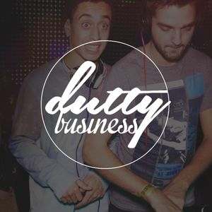 Dutty Business on UKPressure 2806