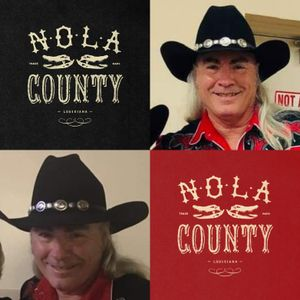 NOLA County 12/18/19 Steve Griggs