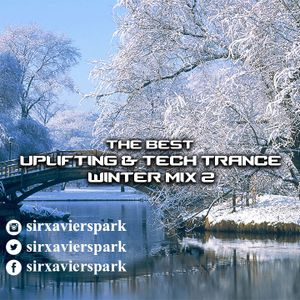 The Best Uplifting & Tech Trance Winter Mix 2