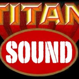 Titan Sound Exclusive Mixtape - Jah Moment