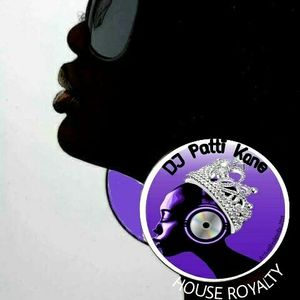 DJ Patti Kane #219 STOMP Radio Guest Mix Nov 22 2015