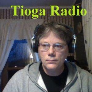 Tioga Radio Show 24July2012