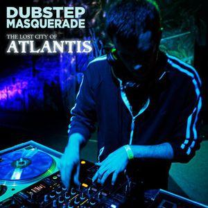 DJ ISM at Dubstep Masquerade 2011-03-11