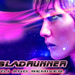 Bladrunner in the mix (Progressive Mix-Up)