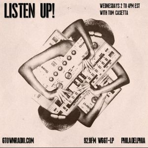 Show 312: Urps, Hissing and Pings