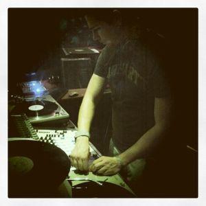 DJ Atomik @ Plug & Lay Radio Show 14-01-2012