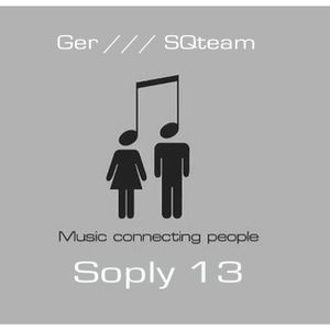 Ger /// SQteam Soply 13