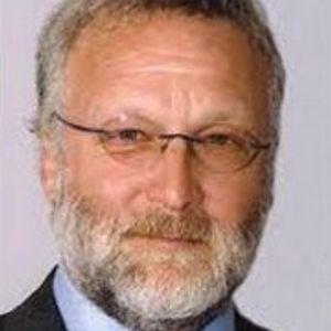 Chronic pain is a disease: Dr. Allan Basbaum, UCSF