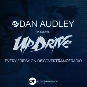 Dan Audley - UpDrive 008 (18.03.2016)