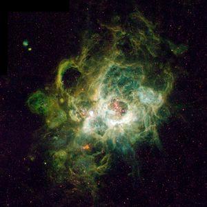 Celestial Objects - THE SUMMER MIXTAPE by JERICHØ CAIN