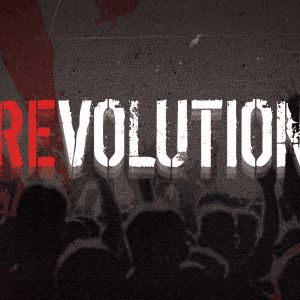 The political revolution must continue irrespective of election outcome