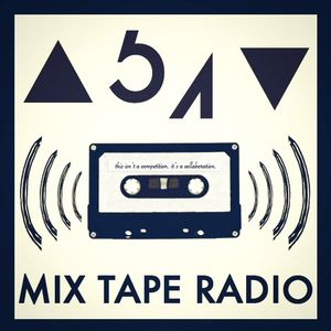 HI54LOFI PRESENTS: Mix Tape Radio On Folk Radio UK - EPISODE 025