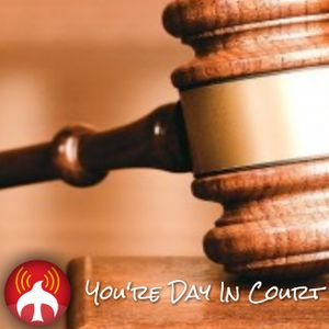 Jesus Peace Radio - ep. 062 - 10.8.2017 [Your Day in Court]