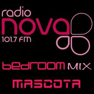 #15 Mascota - Nova Bedroom Mix radio show (31 March 2015) part.1