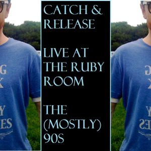 Live at the Ruby Room part 2 - The (mostly) 90s