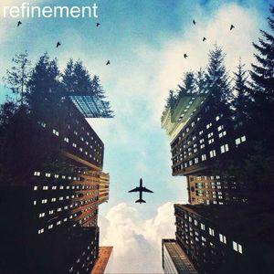 • roger fin - refinement