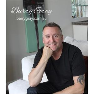 """Barry Gray is without doubt Mediumships Mr Nice Guy"" Barry Gray gives readings"