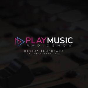 PlayMusic Radio Show - Episodio 1999 - 15 Agosto 2017 - Closing 9ªTemporada by MrDanny