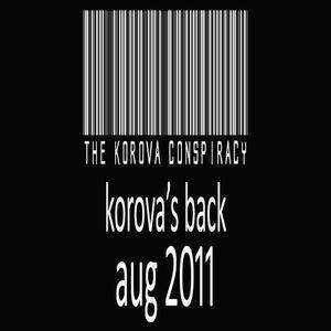 Baxter Park Sunbather-Korova Conspiracy-Aug 2011