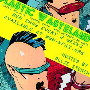 Plastic Wasteland #10