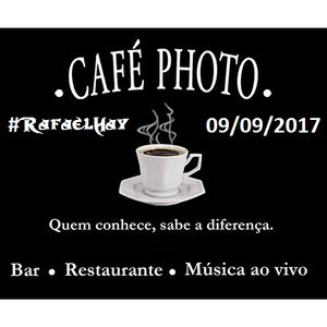 #Podcast002 #CafePhoto #WarmUp #Groover #Boogie #FunkSoul #RafaelHay