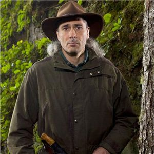 Jose From History Channels Alone on 7P's of Survival