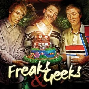 Freaks & Geeks - The Birthday Mix