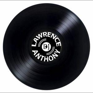 dj lawrence anthony oldskool vinyl mix 166
