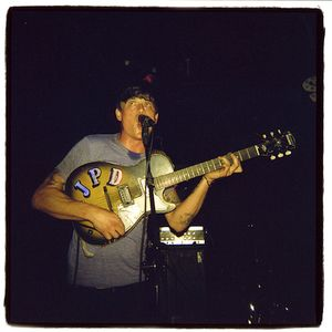 Show 12 - A Brief History Of... John Dwyer