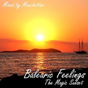 Balearic Feelings (The Magic Sunset)