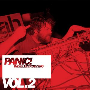 Panic Vol.2 mixed by Kenny Mathieson