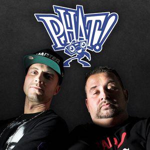 PHAT!-Show 20.01.16 with DJ Foldout & Miko Da MicController
