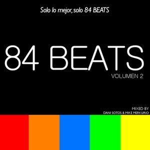 84 BEATS VOLUMEN 2