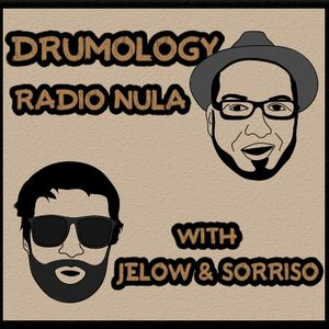 Drumology Radio NULA 81
