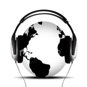 DJ DLT - Late Night On The Fly (International Beats IV)